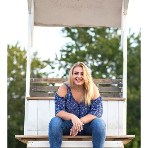 Senior Spotlight with Erin!