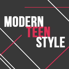 Published in Modern Teen Style Magazine!