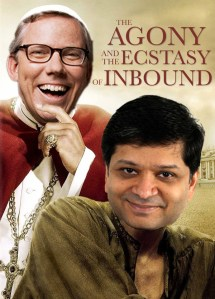 Starring HubSpot's Brian Halligan and Dharmesh Shah