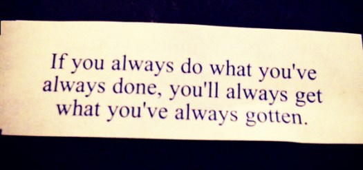 Marketing Fortune Cookie