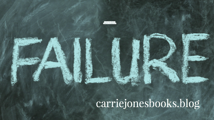 How to Be the Best Writer You Can? Be an Expert At Failure