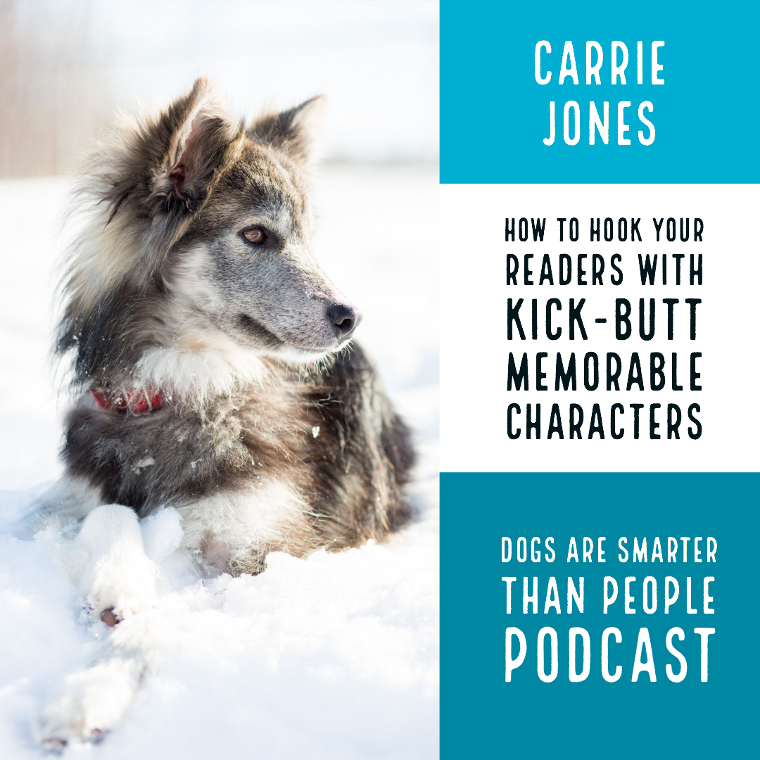 Dogs are Smarter Than People Podcast