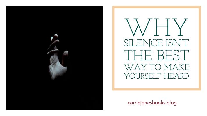 Resist The Silence