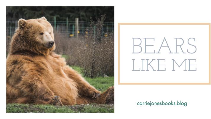 Bears Like Me