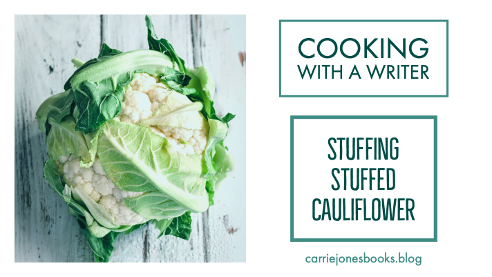 Stuff that Cauliflower, Baby