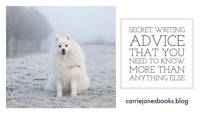 Best writing Coaches - Carrie Jones
