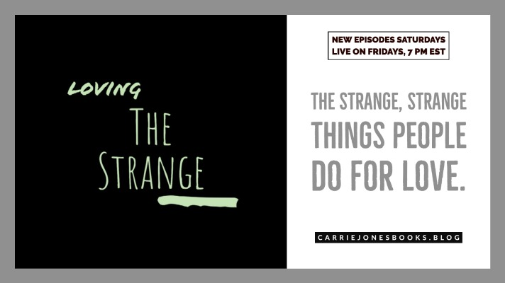 best strange podcasts