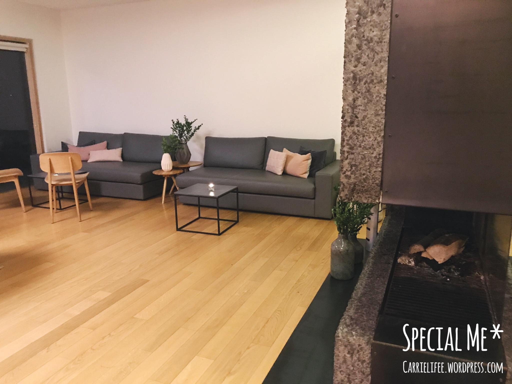 [冰島] Silica Hotel 體驗 - 一定要住一晚! – Special Me*