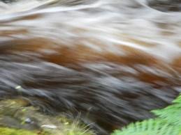 Carie Burn, Rannoch Forest, Loch Rannoch, Perthshire