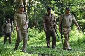 Uttarakhand Forest Guard Recruitment