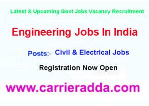 Ranchi Engineer Jobs