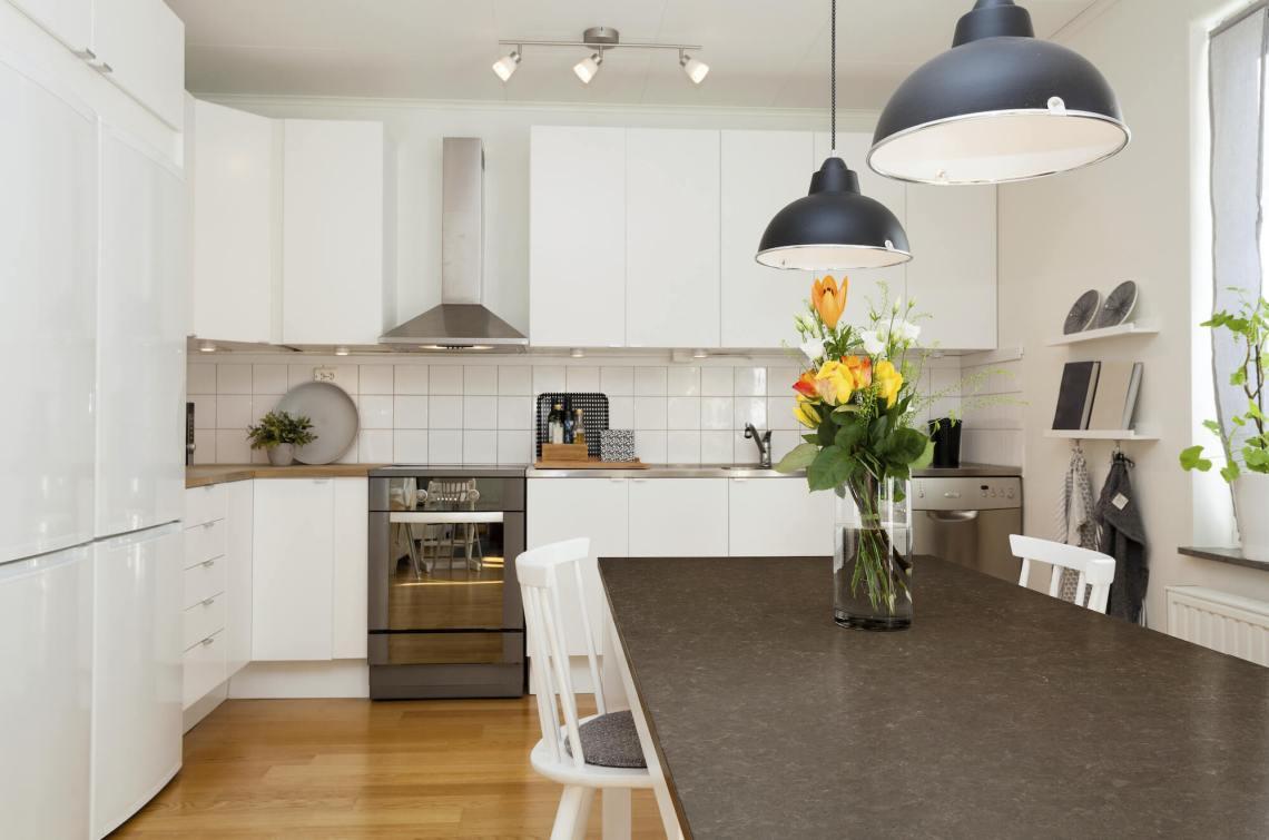 Plan de travail cuisine Quartz Silestone Ironbark