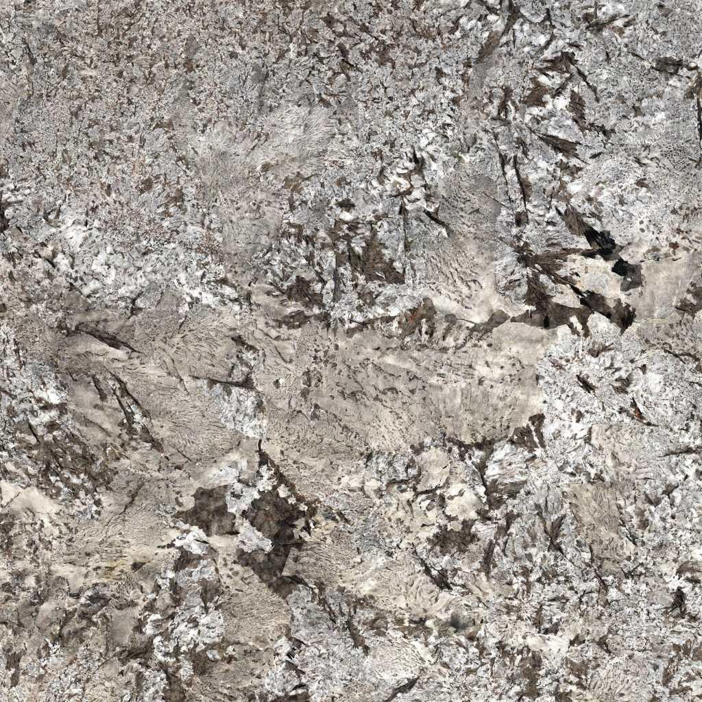 Granit Sensa Glacial Blue