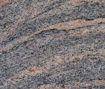 Granit Juparana Colombo Gepolijst
