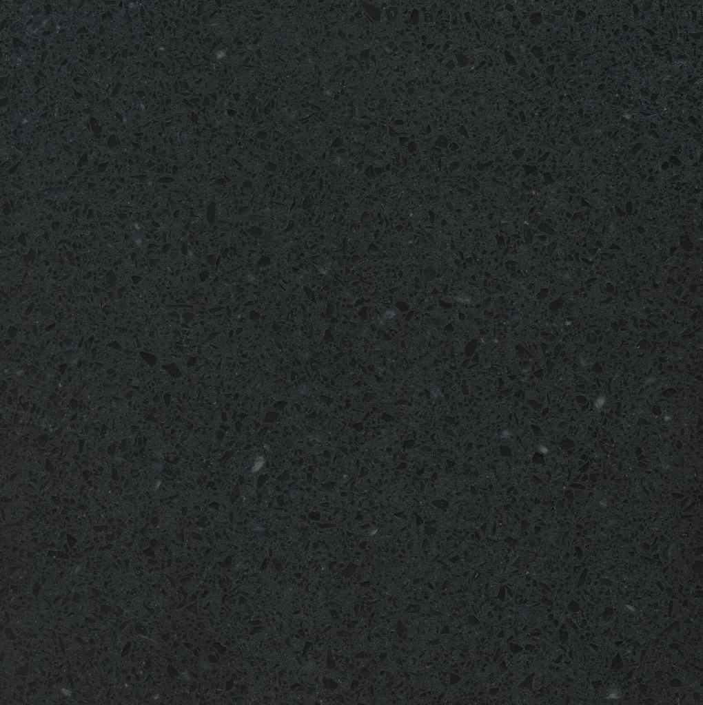 Quartz Silestone Negro Anubis