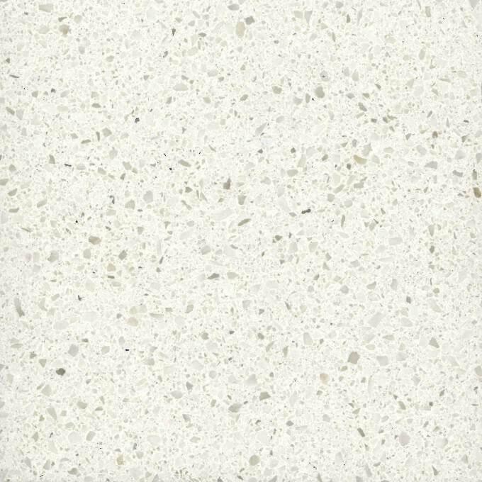 Quartz Unistone Bianco Cristal