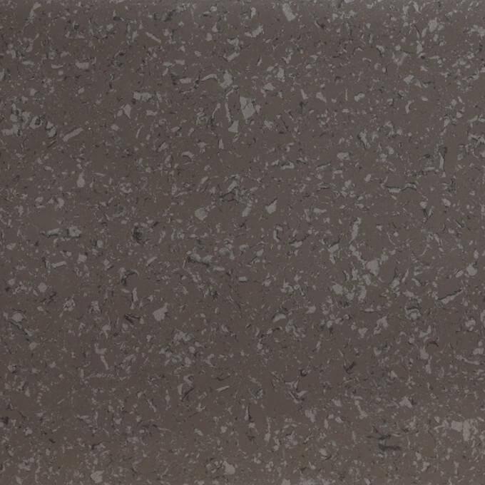 Quartz Unistone Titanium Brown