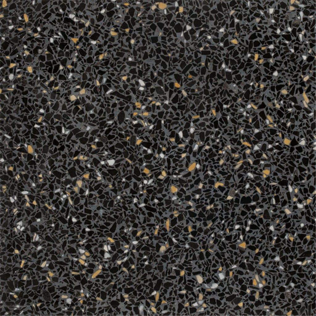 Terrazzo Star Black