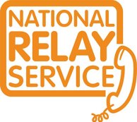 National-relay-service-logo