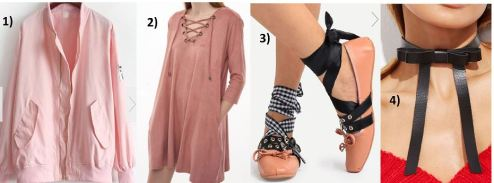 blackbowchoker-pinksuededress