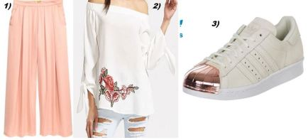 Maxipants-pink-off-Shoulder-Blouse-Adidas-Metal-Toe-carrieslifestyle