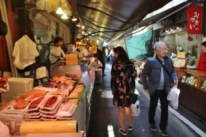 Fischmarkt-Tokyo-Japan-Reisebericht-Reiseblog-carrieslifestyle