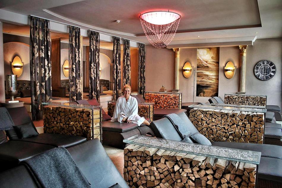 Romantik Resort Bergergut – carrieslifestyle