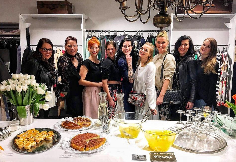 Number-One-Store-Eröffnung-Graz-Italienische-Mode-Events-Bloggerevent-carrieslifestyle-Tamara-Prutsch