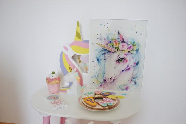 Posterlounge-Unicorn-Einhorn-Koalabär-KanziLue-Holz-Acryl-Leinwand-Alu-Wandbilder-onlineshop-Kinderzimmer-Mamablogger-carrieslifestyle-Tamara-Prutsch