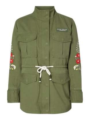 pepe-jeans-fieldjacket-mit-floralen-stickereien-khaki_4008749,0a4148,450x600f