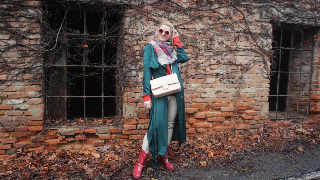 Trend Chunky Gummistiefel-Schuhtrends 2020-carrieslifestyle-Tamara Prutsch