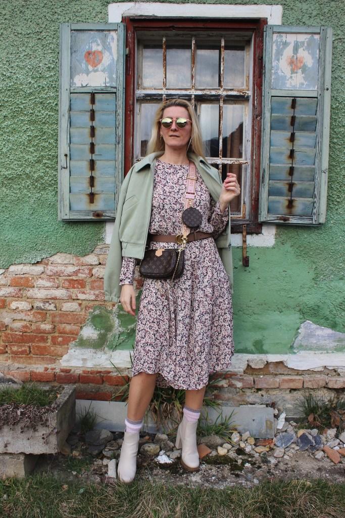 Vero Moda-Bestsseller- Frühlingstrends-Frühlingsmode-Blazer Flieder-Trend Flieder-Pistaziengrün-carrieslifestyle-Tamara Prutsch