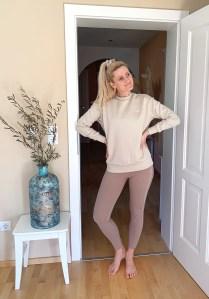 Trend Lougewear-Homewear-Streetstyle Jogginghose-Jogginganzug-carrieslifestyle-nakd Fashion-Tamara Prutsch