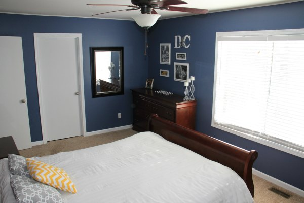 how much to paint bedroom | Nrtradiant.com