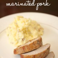15 Minute Hearty Mashed Potatoes