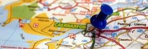 Welsh Map