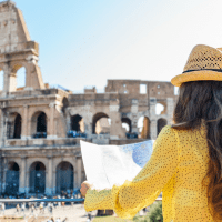 When in Rome: 10 things Americans need to know when traveling in Europe