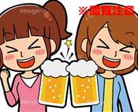 DQN女たちが大騒ぎしながら飲酒運転→数十秒後に事故って全員死亡…