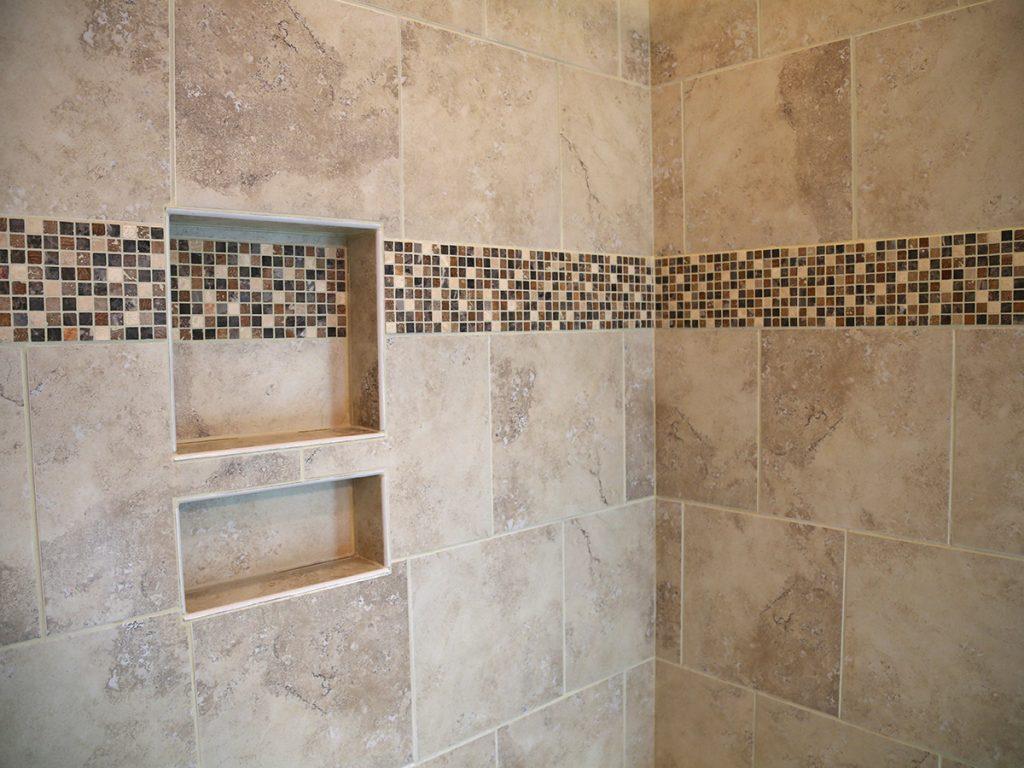 custom tile carroll development