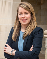 Kate Uehlinger