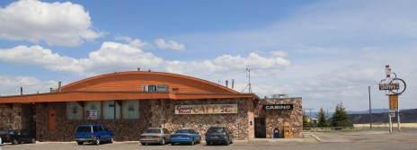 Copper Bowl, E. Park, Anaconda roadside