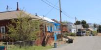 Walkerville, LaPlatte Street