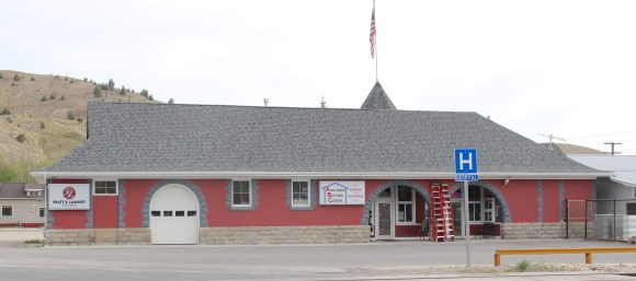 BAP depot