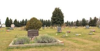 Wisdom Cemetery, MT 43 10