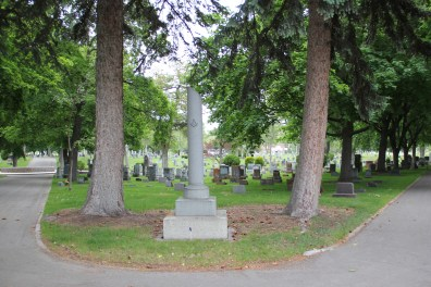 Missoula Co Missoula Cemetery 17