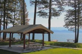 Lake Co Lakeside park