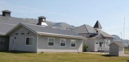 Lake Co Dayton school 1