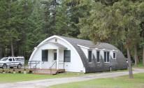 Flathead Co Stillwater State Forest NR US 93 N 2