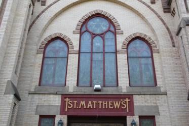 Flathead Co Kalispell St Matthew Catholic 1