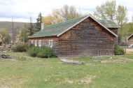Bremmer Ranch, Bannock Pass Road 10